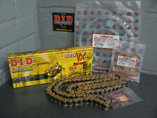 SUZUKI GSXR600 L1 L2 L3 L4 L5 CHAIN AND SPROCKET KIT 11-16 DID GOLD X-RING