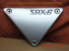 Ersatzteile Yamaha SRX-6 SRX600 1XL: ORIGINAL Seitenteil Seitendeckel side-cover