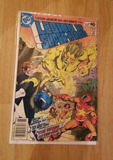 Legion of Super-Heroes #266 Bouncing Boy Duo Damsel