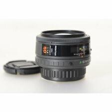 Pentax SMC-F 1,4/50 Standardobjektiv - SMC Pentax-F 50mm F/1.4 Standard Lens