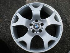 "BMW X5 WHEEL 01 - 06 RIM WHEEL FACTORY  ALLOY OEM 19"" USED ORIGINAL 36111096231"