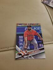 Topps Houston Astros Tyler White baseball card