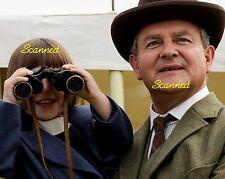 """DOWNTON ABBEY Sybbie & """"Dunk"""" Robert Crawley Hugh Bonneville picture #3567"""