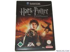 ## Harry Potter: Der Feuerkelch (Deutsch) Nintendo GameCube / GC Spiel - TOP ##