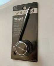 Wet N Wild On Edge Creme Eyeliner (#Ca130 - carbon my reach)
