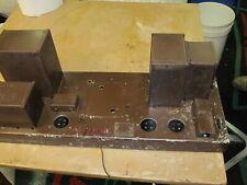 Vintage Victor 245 Tube Amplifier