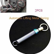 2PCS Automatic Lifting Metal Spring Fits Adjustable Vehicle Car Trunk Boot Lid