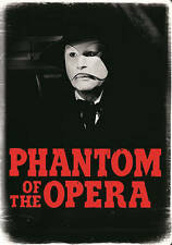 THE PHANTOM OF THE OPERA NEW DVD FREE SHIPPING!!