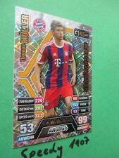 Topps Match Attax 14 15 Matchwinner Müller Bayern München  365  2014 2015