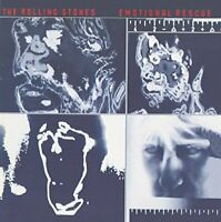 The Rolling Stones - Emotional Rescue [CD]