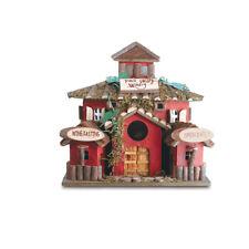 Songbird Valley Winery Birdhouse