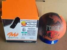 New listing NEW 14LB Motiv Forge Flare Bowling Ball 0714