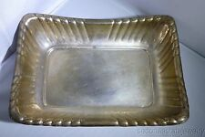 Stunning Reed & Barton tray Sterling Silver WINDSOR CENTERPIECE Antique Rare