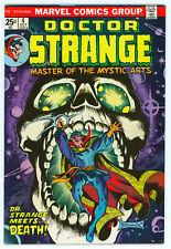DOCTOR STRANGE #4 (Marvel 1974) VF/NM condition! NO RES!