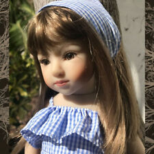 Hannah Gracie Mini Doll™.  Limited-Edition Anniversary Doll by Maru and Friends