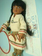 Ufdc 2005 Helen Kish, Haleena Hoop Dancer,Limited Edition Of 300