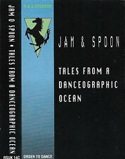 JAM & SPOON TALES FROM A DANCEOGRAPHIC OCEAN [ STELLA] CASSETTE SINGLE MISTITLED