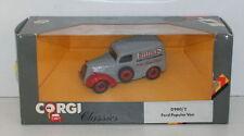 Ford Modellautos, - LKWs & -Busse von Corgi Classics-Label