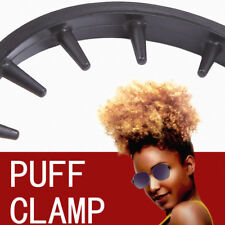 Women Hair Volume Boost Invisible Circle Puff Clamp Insert Base Comb Accessories