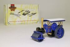 YAS03-M Matchbox Collectibles  - AVELING & PORTER STEAM ROLLER