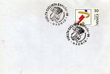 España Vuelta Ciclista a España año 1996 (CB-860)
