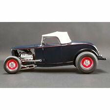 ACME 1/18 Ford Roadster Hot Rod Washington Blue 1932 A1805014