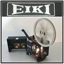 EIKI NT-2 Super-16mm 50mm Filmprojektor Projektor #011