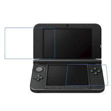 3 sets(6 PCS) Matte LCD Screen Protector Guard Film for Nintendo 3DS XL / LL