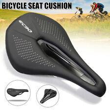 EC90 Short Nose Mountain Bike Saddle Road Bicycle Seat Soft Racing Seat Cushion