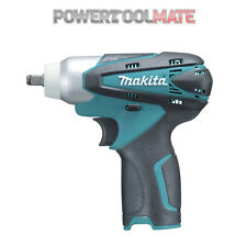 Makita TW100DZ LXT 10.8v Li-Ion Cordless Impact Wrench -Naked -Bare Unit -BLUE