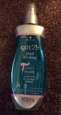 Schwarzkopf got2b Mind Blowing Xpress Dry Styling Spray 6 oz