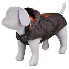 Trixie Cervino Mantel für Hunde 36 Cm braun