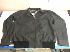 Men's Anchor Blue Jacket Size MEDIUM
