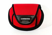 New Shimano Spinning Reel Guard Cover RED PC-031L Small for #2000-C3000