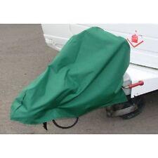 Maypole Caravan & Trailer Weatherproof Green Coupling Hitch Cover Protector