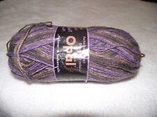 New listing Sock Yarn Opal Heartiness Sensuality Color 4087 Wool