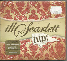 ILL SCARLETT - 1UP! !! NEW!!!
