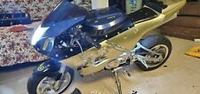 X18 Super Pocket Bike 110cc with Clutch Rare