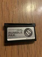 Nintendo DS Rumble Pak - NTR-008 (Nintendo DS)