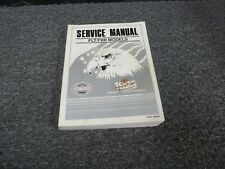 1993 Harley Davidson Ultra Classic Tour Glide Motorcycle Service Repair Manual