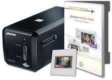 SilverFast Archive Suite 8.8 Dia-Scanner Plustek 8200i Filmscanner