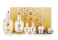 The History of Whoo Cheongidan HwaHyun Radiant Rejuvenating Cream Special Set