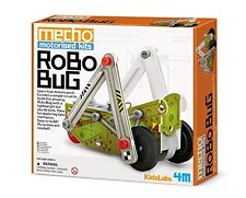 Mecho Motorized Robobug kit by Kidzlab