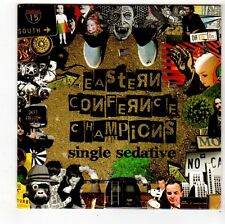 (FS247) Eastern Conference Champions, Single Sedative - 2007 DJ CD