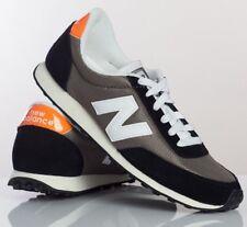 U410QG-New Balance-Nero/Arancione-UK12.5/EU47.5 (prezzo consigliato £ 70.00)