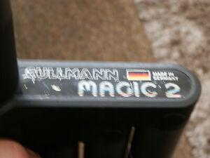 Cullman Magic 2 Flat Tripod With Quick Release Ball Head