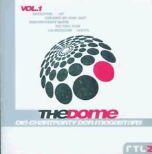 Dome 01 (1997) 3T, Scooter, La Bouche, Dune, Backstreet Boys, Ghetto Pe.. [2 CD]