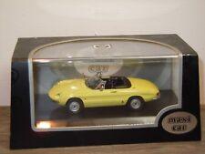 Alfa Romeo Spider Duetto 1600 1966 - Maxi Car 1:43 in Box *35261