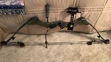 Browning Mag Reflex Lefthand compound Bow system