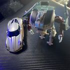 Hasbro Transformers Sideswipe - Revenge of the Fallen - Deluxe Class - Camshaft